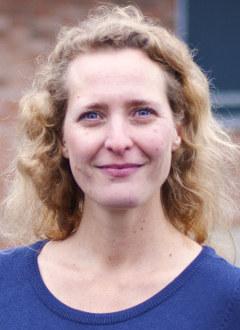 Mariska Putters - Acupuncturist Harderwijk